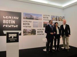 El Centro Botín abrirá al público el 23 de junio con exposiciones de Goya y Carsten Höller