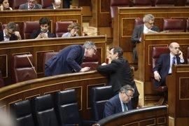 """El PP pide a Ciudadanos no caer en """"la trampa"""" del PSOE en Murcia"""