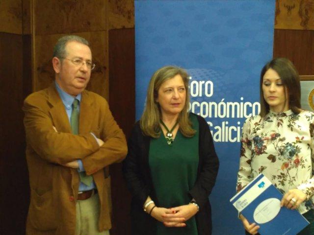 Foro Económico de Galicia
