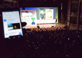 """'Tecnológica Santa Cruz' abre la puerta al """"talento"""" de los emprendedores"""