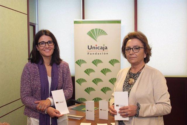 Presentación del XXIV Premio Unicaja de Artesanía.