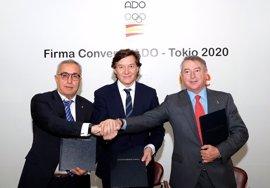 """COE, CSD y CRTVE presentan un ADO ambicioso y """"optimista"""" para Tokyo 2020"""