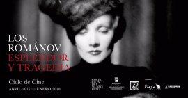 La Colección del Museo Ruso de Málaga lanza un ciclo de cine sobre la dinastía Románov