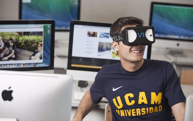 UCAM, una de las mejores universidades de Europa para estudiar Informática