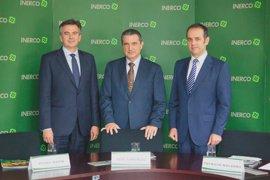 Inerco cierra 2016 con un volumen de negocio de 51,2 millones de euros y un crecimiento del 25% en el mercado nacional