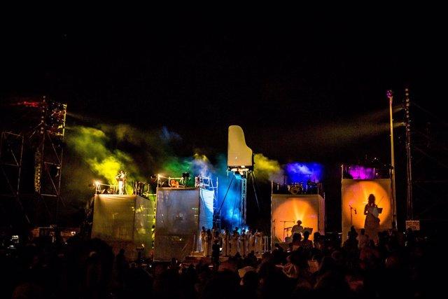 Clásicos en esencia, que se verá en el Festival de Almagro