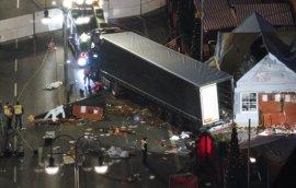 """El Gobierno alemán aumenta las deportaciones de """"atacantes potenciales"""" tras el atentado en Berlín"""