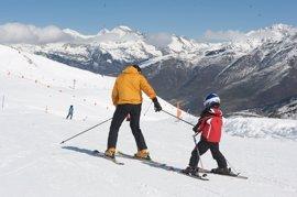 Boí Taüll prevé un 90% de ocupación en Semana Santa y cerrar con 30.000 esquiadores más