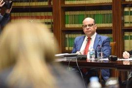 El Gobierno de Canarias ve inviable construir la Ciudad de la Justicia en Cabo Llanos por coste y escasez de suelo