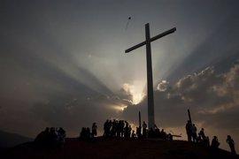 """Un jurista asegura que el proceso penal de Jesucristo estuvo plagado de """"irregularidades"""" para su época"""
