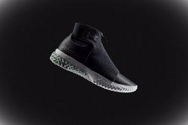 Under Armour lanza su modelo de zapatilla futurista 'ArchiTech Futurist'
