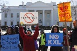 Los ecologistas denuncian al Gobierno Trump por el oleoducto Keystone