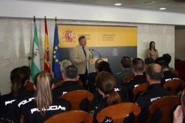 Agentes de las Fuerzas y Cuerpos de Seguridad del Estado se forman en la prevención del acoso escolar en Córdoba