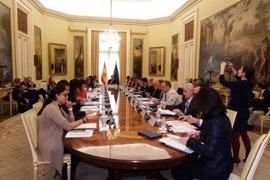 Esther Gutiérrez reivindica que las CCAA participen en el Pacto de Estado por la Educación