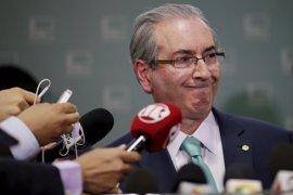 Cunha recibe una condena de 15 años de cárcel por el escándalo de corrupción en Petrobras