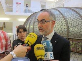 """La Generalitat dice que el Gobierno """"no tenía voluntad de salvar"""" el Parc Científic de Girona"""