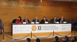 Los operadores jurídicos reclaman mayoritariamente un Pacto de Estadopor la Justicia