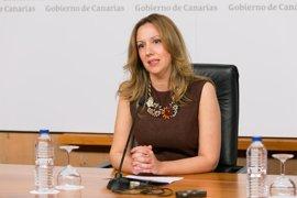"""Dávila defiende el """"rigor presupuestario"""" de Canarias al cerrar 2016 como la Comunidad con el déficit más bajo"""