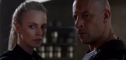 Fast & Furious 8: ¿Quieres conocer a Vin Diesel y Charlize Theron?