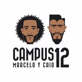 Marcelo presentará este viernes su nuevo campus de fútbol en Getafe