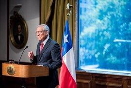 """Chile expresa su """"alta preocupación"""" por Venezuela y apela a la OEA"""