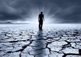 Así repercute el cambio climático en la salud mental