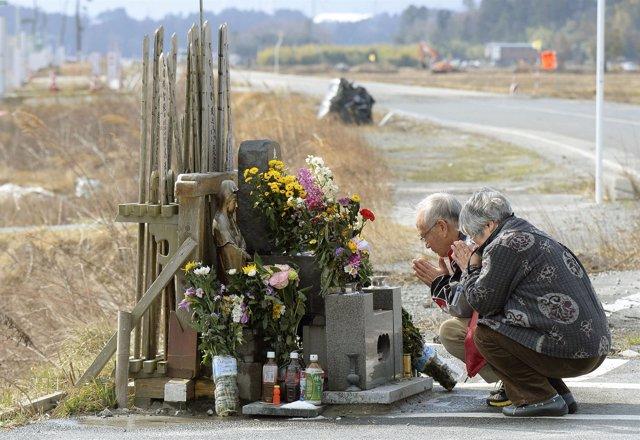 Fukushima cuatro años después