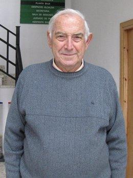 Pedro María Llaguno