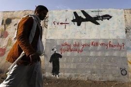 Tres presuntos miembros de Al Qaeda muertos en Yemen en un ataque de un dron estadounidense