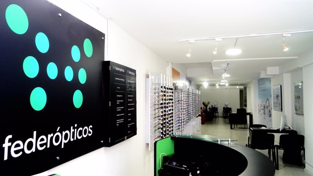 Federópticos incorpora un nuevo centro en Bogotá
