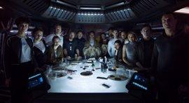 Revelada la conexión entre Prometheus y Alien: Covenant
