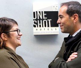 La valenciana de 'Top Chef' abrirá el nuevo restaurante Karak en el hotel One Shot Mercat 09