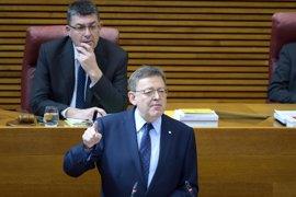 Puig responderá en las Corts sobre un plan de choque de vivienda, contratación de directivos y auditorías del Consell