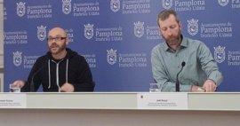 El Ayuntamiento de Pamplona apuesta por su comercializadora en la lucha contra la pobreza energética