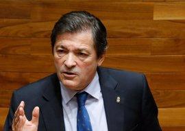 Fernández (PSOE) responde a IU que no puede ignorar la realidad fiscal del país sobre Sucesiones