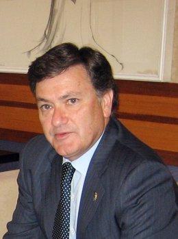Francisco Vázquez