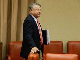La oposición pide al Congreso la tramitación exprés del cambio de elección del presidente de RTVE