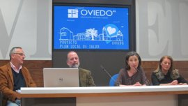 El Ayuntamiento elabora un proyecto para impulsar la promoción de la salud en todas sus actuaciones