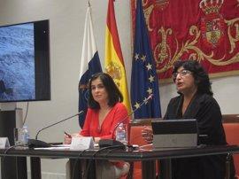 """Armanian avisa de que el """"negocio"""" de la guerra impide resolver la crisis de los refugiados"""