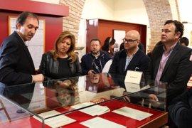 Una muestra en el Archivo Histórico de Jaén recuerda a las víctimas del bombardeo que sufrió la ciudad en abril de 1937