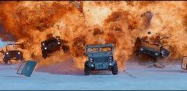 ¿Cuánto cuestan todos los coches destrozados en la saga Fast and Furious?