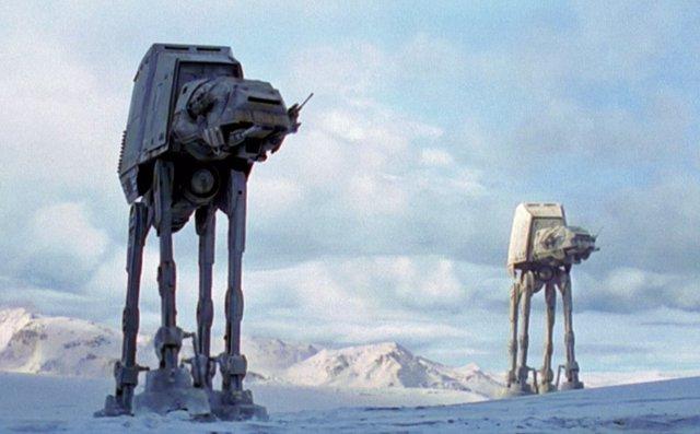 Caminantes Imperiales