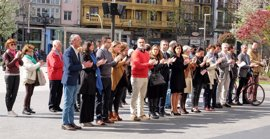 """Santander condena la violencia machista y reclama """"unidad y contundencia"""" para erradicarla"""