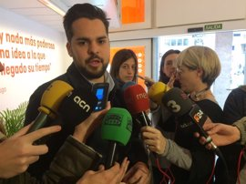 """Cs pide al PSOE pactar los Presupuestos y dejarse de """"complejos ideológicos"""""""
