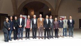 Can Balaguer, un nuevo espacio para la cultura de Palma