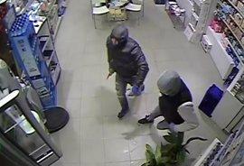Detienen a los autores de un atraco en una farmacia en Palma