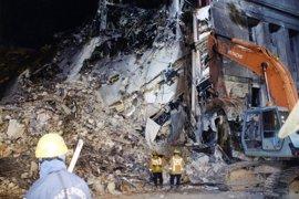El FBI publica casi 30 nuevas imágenes de la destrucción en el Pentágono durante los ataques del 11-S