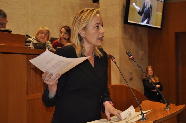 Marta Gastón
