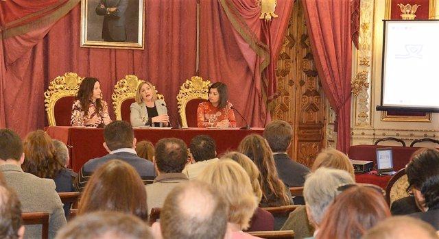Presentación Plan de Acción de Turismo de Cádiz para 2017