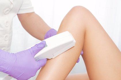 Mitos de la depilación láser